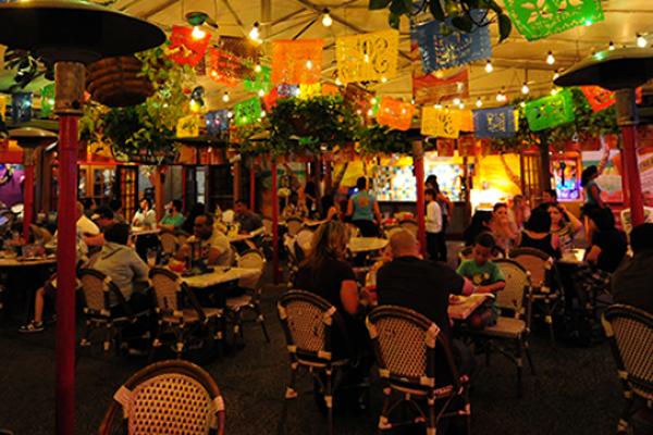 Thai Food Old Town San Diego