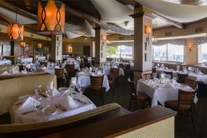 Ruth's Chris Steak House - San Diego