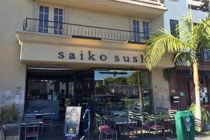 Saiko Sushi - Coronado