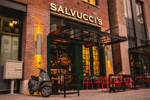 Salvucci's - San Diego