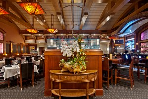 West Steak and Seafood - Carlsbad