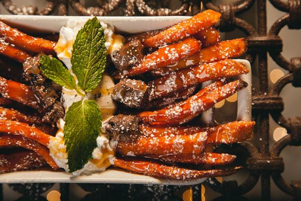 Thai Food Los Angeles Open Late