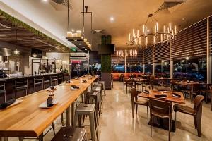 Sapor Restaurant & Bar - Los Angeles