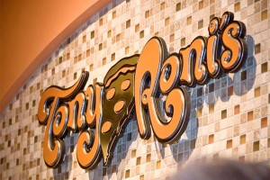 Tony Roni's - City Line