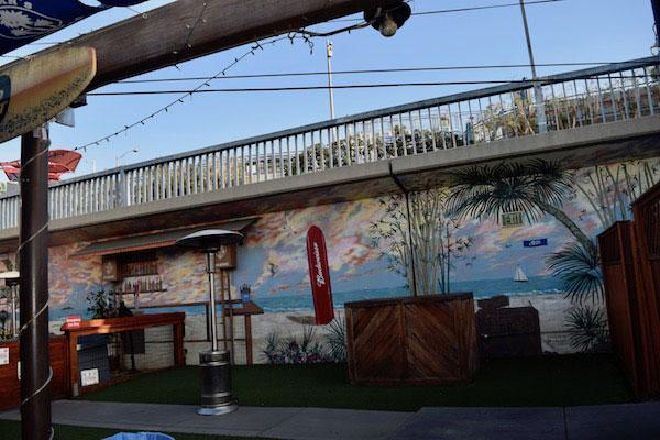 Santa Monica Restaurants Open Late