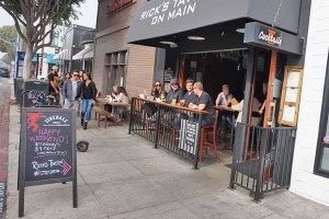 Rick's Tavern On Main - Santa Monica