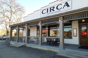 Circa Grill - Thompson's Station