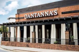 Dantanna's Surf and Turf - Atlanta