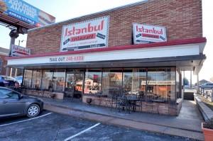 Istanbul Restaurant - Nashville
