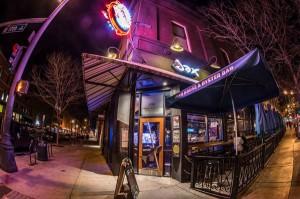 Jax Fish House and Oyster Bar- LoDo - Denver