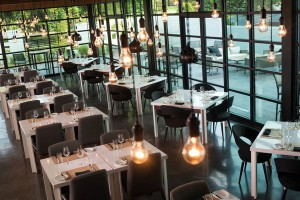 Portico Global Cuisine - Le Meridien - Atlanta