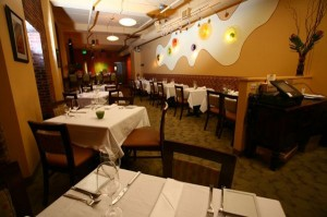 Rioja Restaurant - Denver