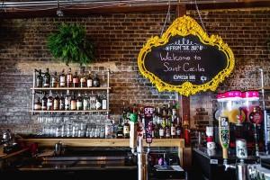 Saint Cecilia - New Orleans