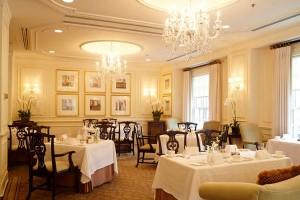 Lafayette Restaurant -  Washington D.C.