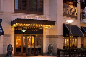 The Capital Grille - Chevy Chase - Washington D.C.