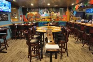 Cilantro Mexican Grill - Nashville