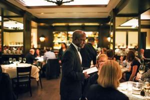 Joe's Seafood, Prime Steak & Stone Crab - Washington DC