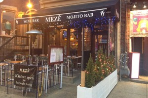 Meze Restaurant-Washington, D.C.