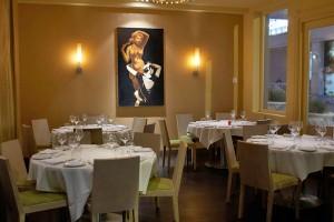 Rasika Restaurant - Washington D.C.