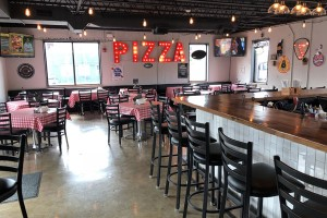 Night Train Pizza - Nashville