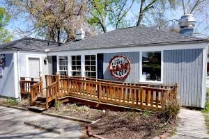 The Nashville Jam Café - Nashville