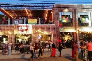 The Slider House - Nashville