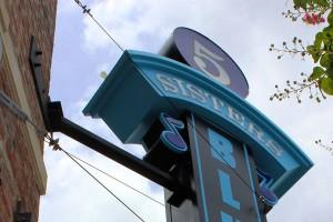Five Sisters Blues Cafe - Pensacola