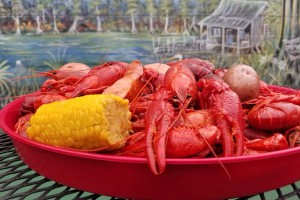 Broussard's Bayou Grill - Pensacola