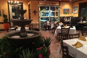 Cactus Flower Cafe - Pensacola Beach