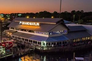 The Grand Marlin of Panama City Beach