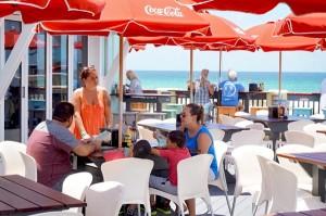 Hook'd Pier Bar & Grill - Panama City Beach