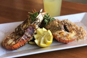Lobster Tail - Fort Walton Beach