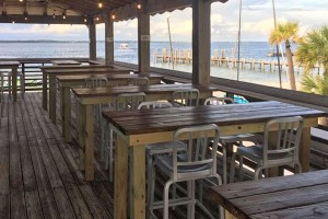 Cafe NOLA - Pensacola Beach