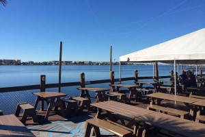 Original Waterfront Crab Shack - Fort Walton Beach