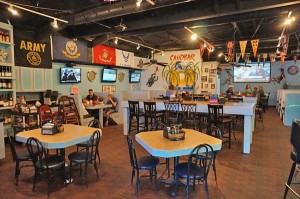 Sandbar Seafood & BBQ Joint - Panama City Beach