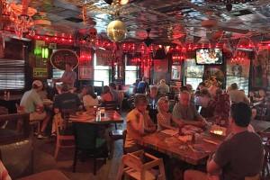 The Red Bar - Grayton Beach