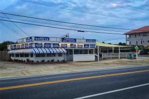 Thomas Donut & Snack Shop - Panama City Beach