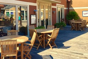 Wine Bar and Bistro - Pensacola Beach