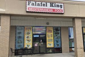 Falafel King of New Orleans - Kenner