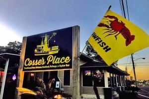 Cosse's Place - Milton
