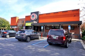 Buffalo Wings & Rings - Fort Walton Beach