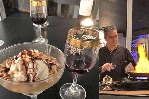 Flambé After Dark - Fort Walton Beach