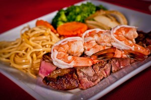 Kobe Japanese Steakhouse - Clearwater
