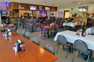 Papa's Eatery - Fort Walton Beach