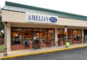 Amelia's Deli & Catering - Gulf Shores