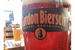 Gordon Biersch Brewery Restaurant - Buckhead - Nashville