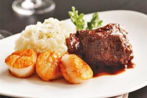 Morton's The Steakhouse - Atlanta
