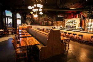 Abigaile Restaurant - Hermosa Beach