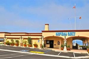 Admiral Risty - Rancho Palos Verdes