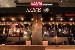 Agaves Kitchen and Tequilla - Long Beach
